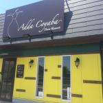 Adda Coyaba Hair Resort